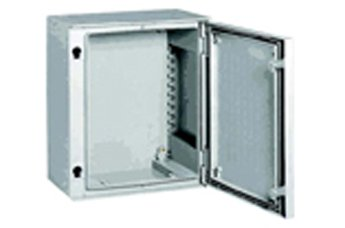 Enclosures to suit all requirements | HellermannTyton