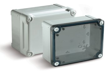 NSYTBS ABS Industrial Boxes