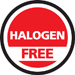 Halogen Free icon