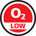 Low Oxygen Index icon