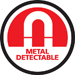 Metal Detectable icon