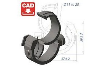 CAD and rapid prototyping systems