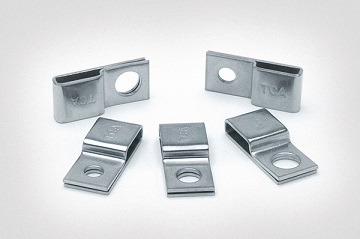 SSPC Stainless Steel Mounts
