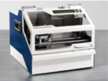 Industrial identification with Stainless Steel Printing System M-BOSS Compact