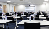 HellermannTyton Cannock Conference Facilities
