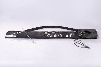 Cable rods Cable Scout+ Sets
