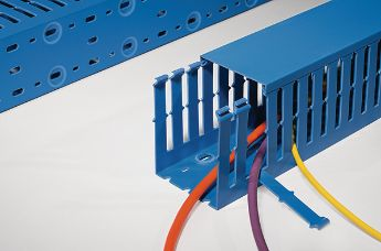 Blue ducts HTWD-PWB