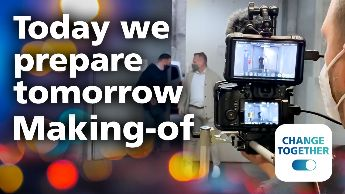 Making-of: Your partner in change - HellermannTyton