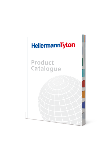 The new HellermannTyton Catalogue