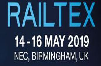 HellermannTyton are exhibiting at the Railtex 2019 exhibition at the NEC 14-16 May 2019